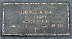 George A Ell