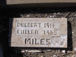 Delbert Fuller