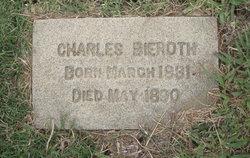 Charles Bieroth