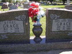 "Lois Levi ""Turk"" Grace"