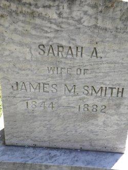 Sarah A Smith