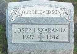 Joseph Szaraniec