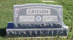 Anna L Grissom