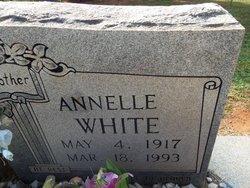 Annelle White