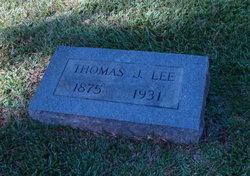 Thomas J. Lee
