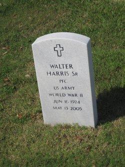 Walter Harris, Sr