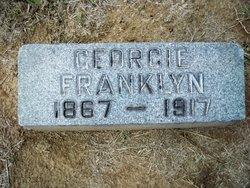 Georgie Franklyn