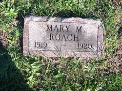 Mary Margaret Roach