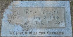 Rose Laufer