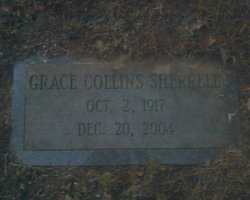 Grace Collins Sherrell