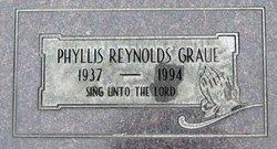 Phyllis <I>Reynolds</I> Graue