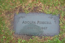 Adolph Perscell