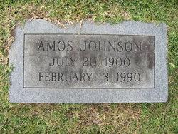 Amos Johnson