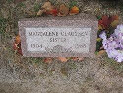 Madalene Claussen