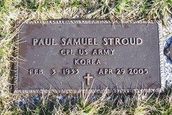 Paul Samuel Stroud