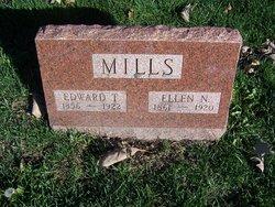 Edward T. Mills