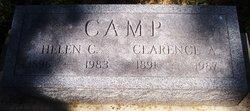 Clarence Albert Camp