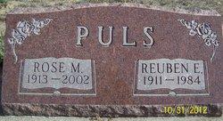 Reuben E. Puls