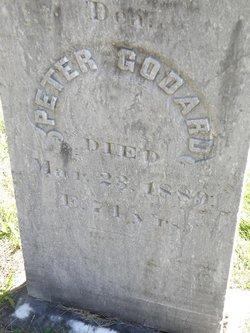 Peter Godard