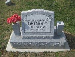 Martha Margaret Dermody