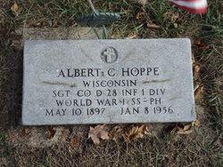 Albert Hoppe