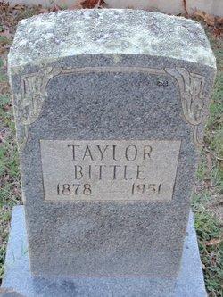 Taylor Bittle