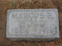 Marcus Filmore Wood