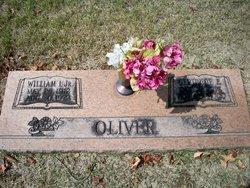 Gertrude E. Oliver