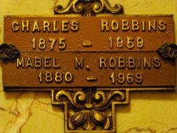 Mabel M. Robbins