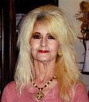 Betty Levon <I>Kershner</I> Taylor