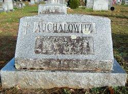 Joseph M Michalowitz
