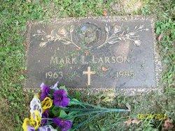 Mark Lowell Larson