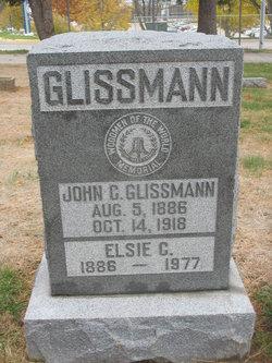 Elsie C Glissmann
