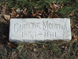 Caroline <I>Sorenson</I> Mokstad