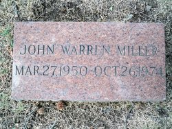 John Warren Miller
