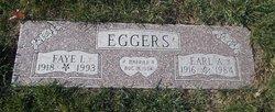 Earl A Eggers
