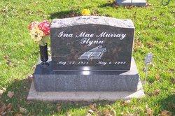 Ina Mae <I>Murray</I> Flynn
