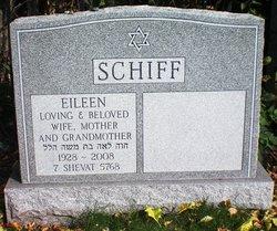 Eileen Schiff