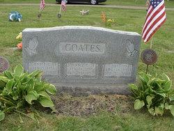 """Rev Fr Johnnie G. """"Duma"""" Coates"""