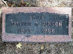 Walter A. Gibson