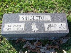 Helen Marie Singleton