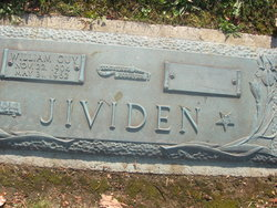 William Guy Jividen