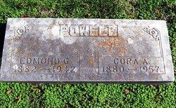 Cora A. Powell