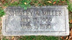 Shirley Alton Miller