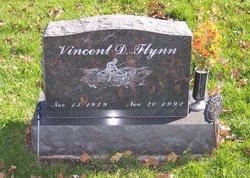 Vincent D Flynn