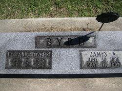 Belva Lee <I>Owens</I> Byrd