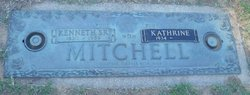 Charles Kenneth Mitchell, Sr