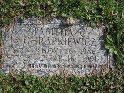 Tabitha C. Chrapkiewicz