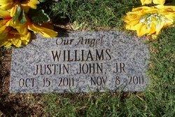 Justin John Williams, Jr