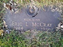 Eric L. McCray
